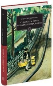 Cismigiu & Comp. - Grigore Bajenaru
