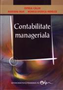 Contabilitate manageriala - Oprea Calin , Man Mariana , Nedelcu Monica-Viorica