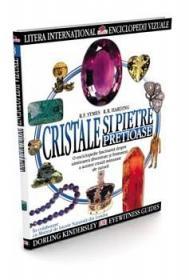 Cristale si pietre pretioase - Symes R.f.