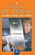 Cuore - Inima de copil - Edmondo De Amicis
