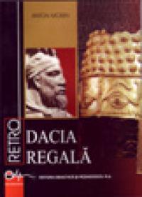 Dacia Regala - Moisin Anton