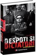 Despoti si dictatori de la Nero la Saddam Husein - Tom Ambrose