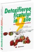 Detoxifierea ficatului in 9 zile - Patrick Holford, Fiona McDonald Joyce