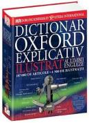 Dictionar Oxford explicativ ilustrat al limbii engleze -