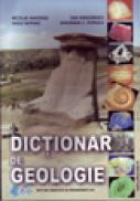 Dictionar de geologie - Vasile Mutihac , Nicolae Anastasiu , Grigorescu Dan , Popescu Gheorghe C.
