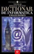 Dictionar de informatica englez-roman - Ionescu-crutan Nicolae