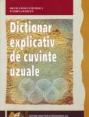 Dictionar explicativ de cuvinte uzuale - Silviu Constantinescu