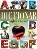 Dictionar explicativ ilustrat - clasele I-IV - ***