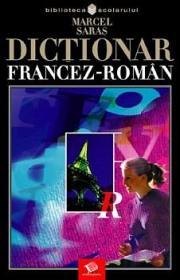 Dictionar francez-roman - Saras Marcel
