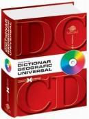Dictionar geografic universal - Eremia Anatol