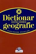 Dictionar geografic - Eremia Anatol