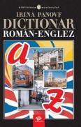 Dictionar roman-englez - Panovf Irina