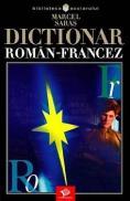 Dictionar roman-francez - Saras Marcel