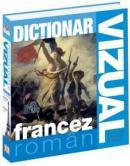 Dictionar vizual francez roman -