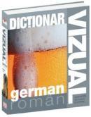 Dictionar vizual german roman -
