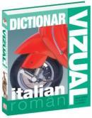 Dictionar vizual italian roman -