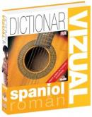 Dictionar vizual spaniol roman -