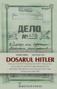 Dosarul Hitler -  Henrik Eberle , Matthias Uhl