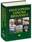 ENCICLOPEDIA CONCISA? BRITANNICA -