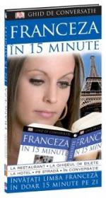 Franceza in 15 minute -