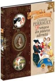Frumoasa din padurea adormita - vol. 3 - Charles Perrault