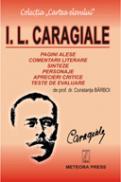 I.L. Caragiale - Constanta Barboi