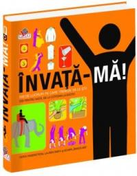 Invata-ma - Derek Fagerstrom, Lauren Smith