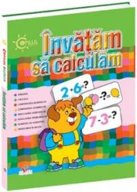 Invatam sa calculam -