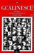 Istoria literaturii romane. Compendiu - George Calinescu