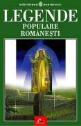 Legende populare romanesti - ***