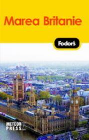 Marea Britanie - Ghidurile Fodor's