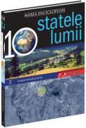Marea Enciclopedie - Statele Lumii Vol. II. Europa Centrala si de Est -
