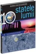 Marea Enciclopedie - Statele Lumii Vol. III. Europa de Sud-Est si de Sud-Vest -