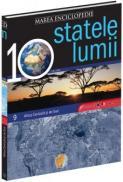 Marea Enciclopedie - Statele Lumii Vol. IX. Africa Centrala si Africa de Sud -