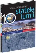 Marea Enciclopedie - Statele Lumii Vol. VI. America de Nord si America de Sud -