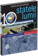 Marea Enciclopedie - Statele Lumii Vol. VII. America Centrala si Indiile de Vest -