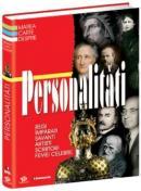 Marea carte despre personalitati -