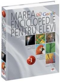 Marea enciclopedie pentru elevi -