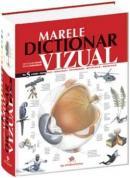 Marele dictionar vizual in 5 limbi - Jean-Claude Corbeil, Ariane Archambault