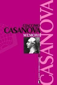 Memorii - Giacomo Casanova