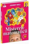 Misterele matematicii - Johnny Ball