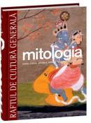 Mitologia. India, China, Japonia, Australia si Oceania - Vol. 6 -