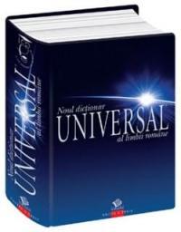 Noul dictionar universal al limbii romane (Noul DEX) - Editia a 3-a - Ioan Oprea, Rodica Radu, Carmen-Gabriela Pamfil, Victoria Zastroiu