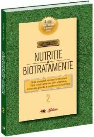 Nutritie si biotratamente - vol.2 - Phillis A. Balch