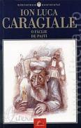 O faclie de Pasti - Ion Luca Caragiale