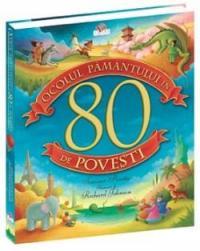 Ocolul pamantului in 80 de povesti - Pirotta Saviour