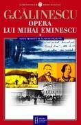 Opera lui Mihai Eminescu (3 volume) - George Calinescu
