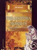 Philosophia Moralis - Batlan Ion