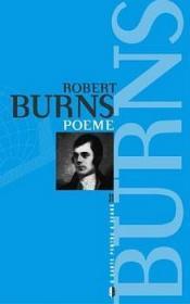 Poeme - Robert Burns