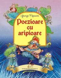 Poezioare cu aripioare - George Popovici